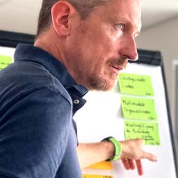 Holger Koschek - Fortschrittliches Management für Projekte und Organisationen - Wedel