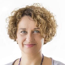 Dr. Sandra Weipert - Institut Gesünder Leben - Vienna