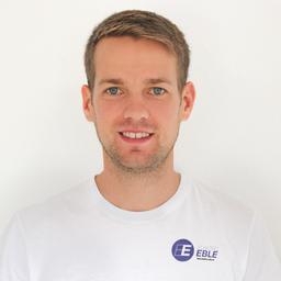 Sebastian Eble's profile picture