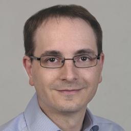 Johann-Nikolaus Andreae's profile picture