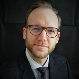 Matthias Buchholz - CONPLORE WIRTSCHAFTSMAGAZIN - Berlin