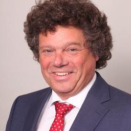 Dr Hans-Christian Vatteroth - Hessische Krankenhausgesellschaft e.V. , Eschborn