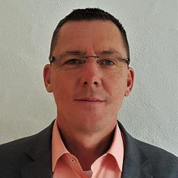 Harald Hamel - SAKRET GmbH - Korbach