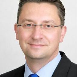 Peter Kafka - ORACLE Deutschland B.V. & Co. KG, Frankfurt am Main - Frankfurt am Main
