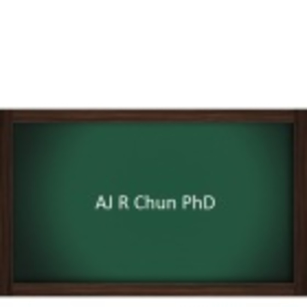 aj r chun phd text to Report documentation page form approved phd, pe timing is everything: maj r greg brown, usaf w ith these words, the chief.