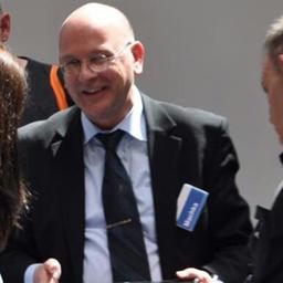 Dipl.-Ing. Steffen Machka - MESSEN NORD GmbH - Stäbelow bei Rostock
