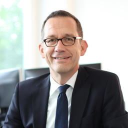 Martin Ekkehard Keck's profile picture