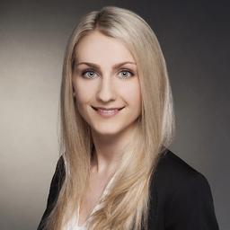 Christina Albrecht's profile picture