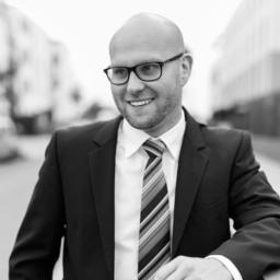 Robert Weller - SAP SE, Walldorf - Walldorf