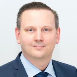 Sven Markert - Postbank Immobilien GmbH - Unna