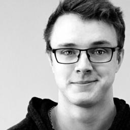 Hannes Körber - Tradebyte Software GmbH - Ansbach