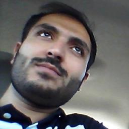 Ing. Roohollah Shahmohammadi - Self-Employed - Doha