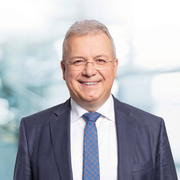 Markus Ferber - Europäisches Parlament - Augsburg