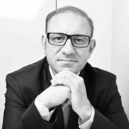 Ahmet Macar - Bateg GmbH - Berlin
