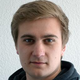 Nikolas Philips - Baloise Group - Basel