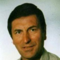 Hans Beck - QM-Beck-Consulting - Weißenburg