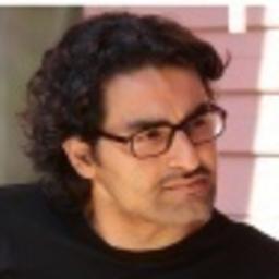 Dr. Siamak Haschemi