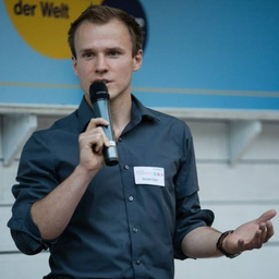 Dominik Guber - Customized Drinks GmbH - München