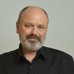Johannes Faupel's profile picture