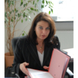 Anja Brinkmann-Rißling's profile picture