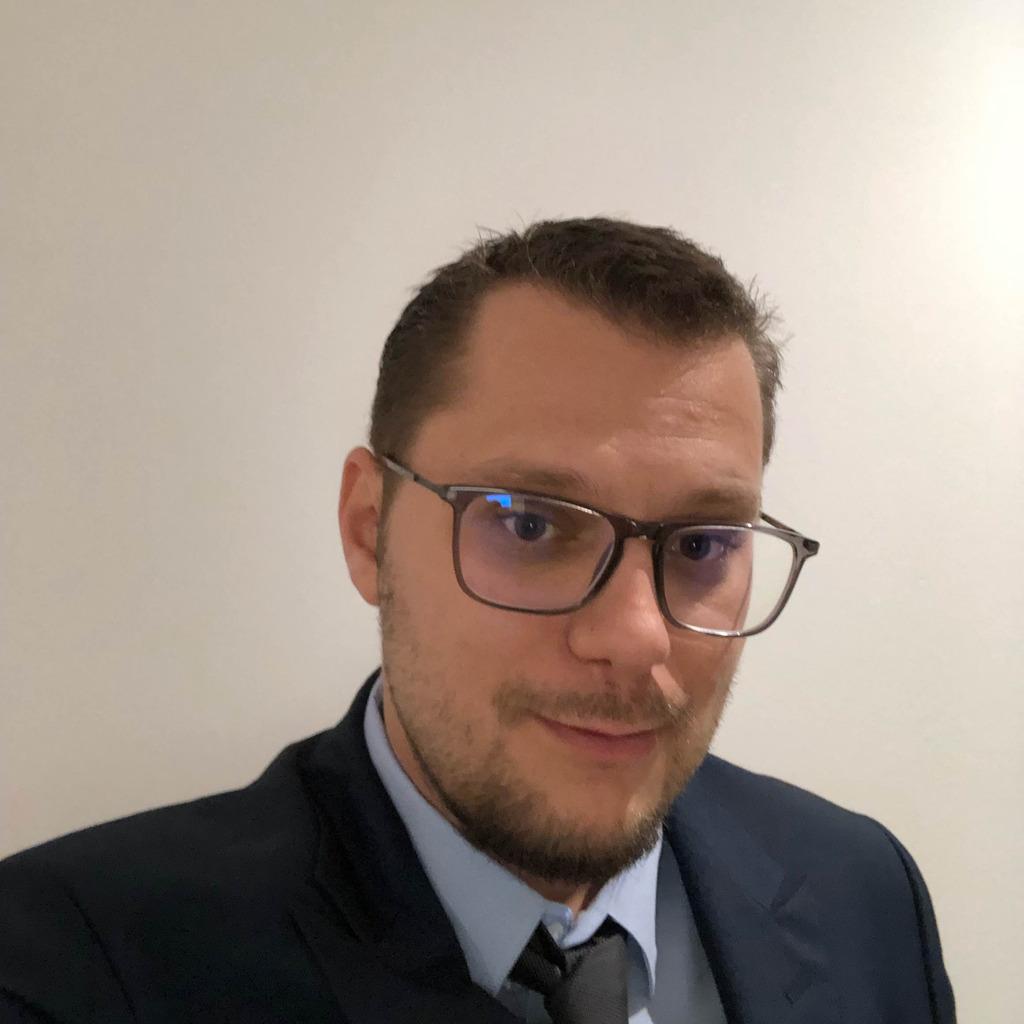Christoph Arkai's profile picture