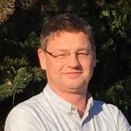 Holger Jänisch's profile picture