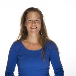 Katrin Schatzmann Graber - Caritas Schweiz - Bern