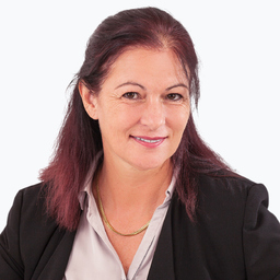 Simone Susanne Meierhofer - FineSolutions AG - Zürich