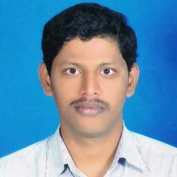 Rakesh Ala - freelancer - Hyderabad