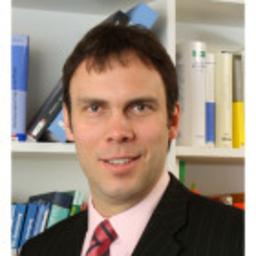 Dr. Michael Zecher