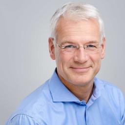 Peter Keuchel - Keuchel Consulting - Rösrath