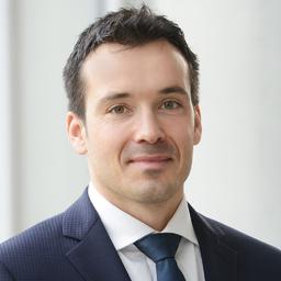 Dipl.-Ing. Marcus Grieger - Senacor Technologies AG - München