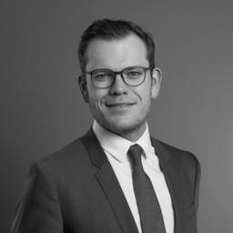 Maximilian Melter - Oracle Deutschland B.V. & Co. KG, Hamburg - Hamburg