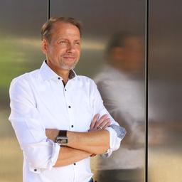 Carsten Deters - - qualifizieren Ihre Trainer. Weltweit - in fast allen Sprachen! - Bad Bramstedt