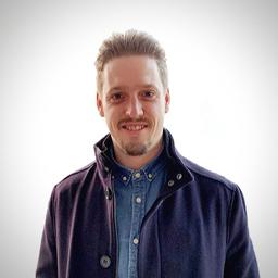 Pascal Gabriel's profile picture