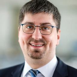 Dr Christof Walter - Verband der deutschen Lack- und Druckfarbenindustrie e.V. - Frankfurt am Main