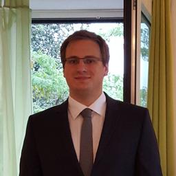 Steven Brager - Finanz Informatik GmbH & Co. KG - Hannover