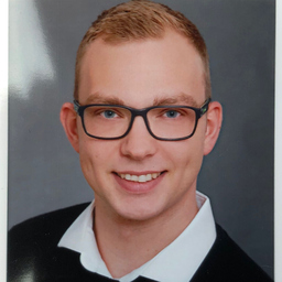 Dominik Bülte's profile picture