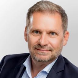 Markus Linnerth - Thomas Magnete GmbH - Herdorf