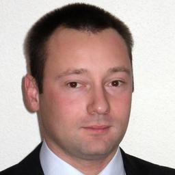 Ing. Alexander Ishkhanov - Emerson Climate Technologies GmbH - Wiesbaden