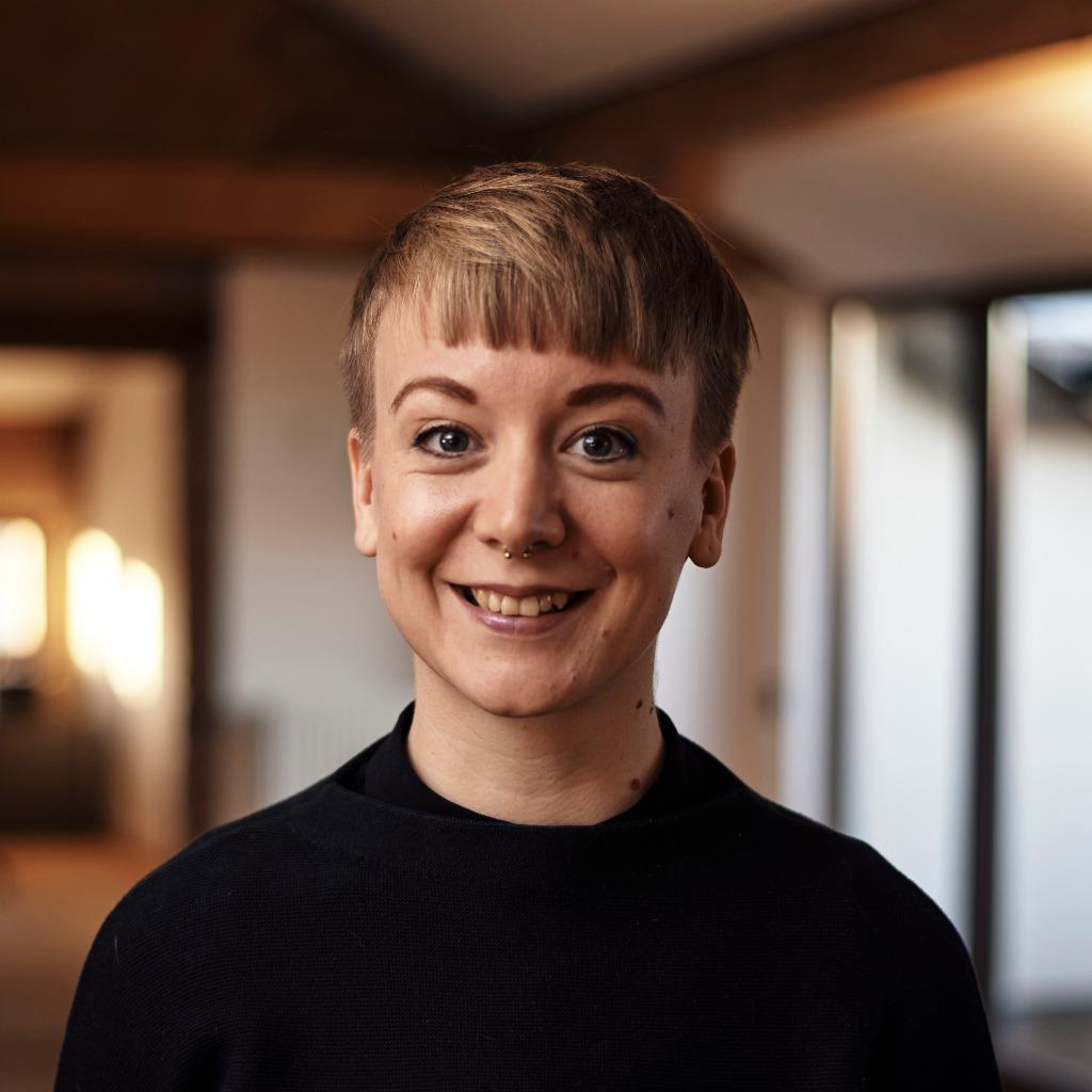 Lisa-Marie Schöttler's profile picture