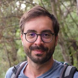 Simon Braun - Almato AG - Hamburg