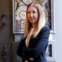 Aleah Rüthemann - CEO Positions AG - Zürich