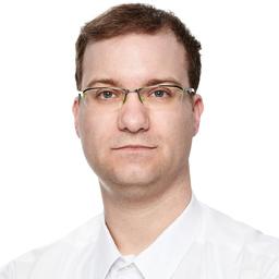 Markus Eschenbach - enowa AG - Rottendorf