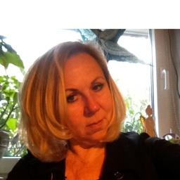 Kirsten Demond - UCB Pharma GmBH - SH-Hamburg