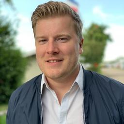 Marcel Grupe's profile picture