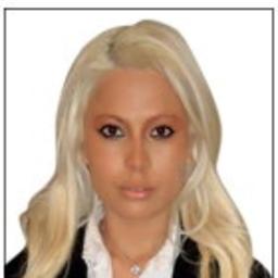 Sarah Conrad - CONRAD International Commodities (CIC) - Hong Kong/ Dubai/Spain