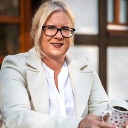 Christine Krug - Städter GmbH - Allendorf / Lumda
