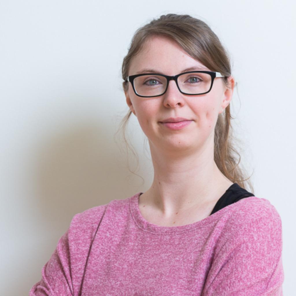 Julia Lenzen's profile picture