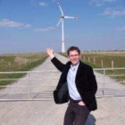 Nils Niedermowwe - ENERCON - Aurich